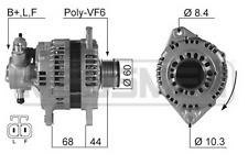 ALTERNATORE: OPEL Astra, Astra H, Corsa, Meriva 1.7 CDTi - 100 Ah ampere - 14 V