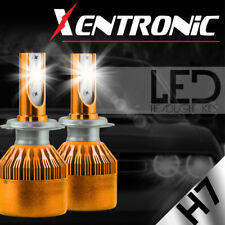XENTRONIC LED HID Headlight kit H7 6000K for Chevrolet Epica 2004-2006