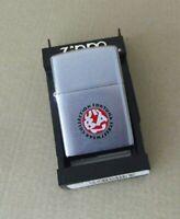 Mechero Zippo B-XV Fortuna Urban Lighter promo cigarrillos petrol Briquet