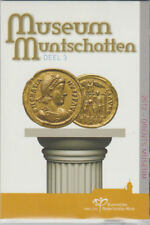"NEDERLAND HOLLAND COIN FAIR SET 2012 "" MUSEUM MUNTSCHATTEN """