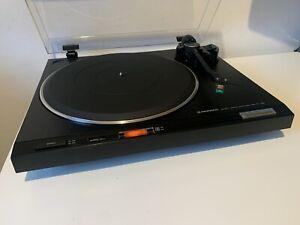 Vintage Pioneer PL-430 Direct Drive Turntable Hifi Separates Record Vinyl Player