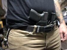 Garra Goma Pistola Agarre Adhesivos para Glock 43-100R
