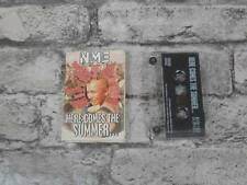 NME PROMO 1996 - Here Comes The Summer/Cassette Album Tape/ Lush,Bis,Last / 1645