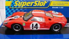 SUPERSLOT FORD GT 40 1957 RFA S3630
