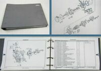 Linde E20 E25 E30 Elektrostapler Ersatzteilkatalog Ersatzteilliste + Scheckheft