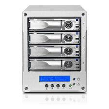 Proavio EB400CR 4-Disk, Desktop RAID Array with Internal Storage Controller