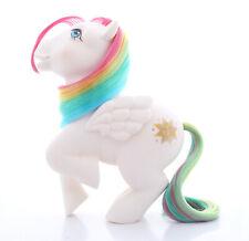 """My Little Pony """"STARSHINE"""" (Rainbow Ponies 1983) Vintage *good, flawed"""