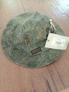 Rip Curl El Tigre Wide Brim Bucket Brand New with Tags One Size Ripcurl Hat