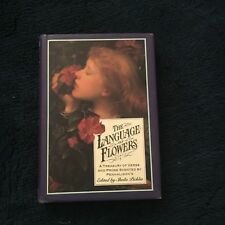 SHEILA PICKLES. THE LANGUAGE OF FLOWERS. 13 BY 10CM, 1857933001