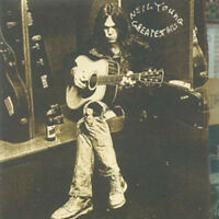 Neil Young : Greatest Hits CD (2004) ***NEW*** FREE Shipping, Save £s