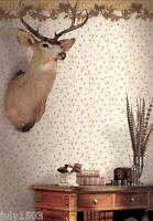 NEW Roll NextWall CTG12101 Wallpaper narrow pink stripe prepasted next wall 1