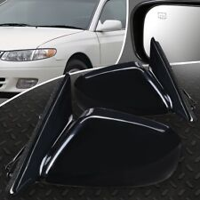 FOR 97-01 TOYOTA CAMRY PAIR OE STYLE POWERED+HEATED SIDE DOOR MIRROR ASSEMBLY