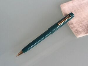 OMAS TOKYO GREEN MECHANICAL PEN HARD TO FIND CIRCA 1995 * NEW FROM FACTORY *