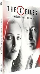 DVD - The X-Files-Saison 11 - Neuf