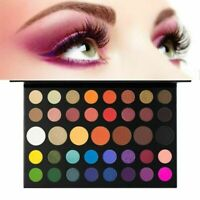 MORPHE x James Charles Palette Maquillage Inner Artist 39 Couleurs Eye
