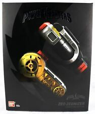 Zeo Zeonizer - Power Rangers Zeo - Legacy Collection