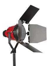 Pro 800W Photo Video Studio Continuous Red Head Light/Video Lighting 110V-120V