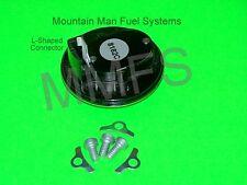 Electric Choke Rochester Quadrajet 4 & Dualjet 2 bl Carburetor Replacement Kit