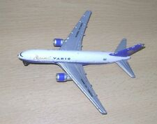 Airplane Varig Airlines Brazil Scale Model Boeing 767-300 ER