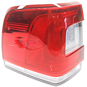 OEM 2015 Lincoln Navigator Rear Left LED Tail Light Tail Lamp FL7Z-13405-C