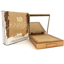Urban Decay Ud Stay Naked The Fix 16Hr Powder Foundation -60Wy- Read*