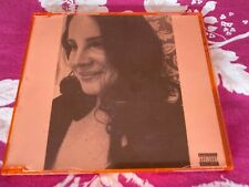 LANA DEL REY - HOPE IS A DANGEROUS THING FOR A WOMAN LIKE ME  TO HAVE - CD SINGL