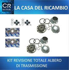 KIT REVISIONE TOTALE ALBERO DI TRASMISSIONE FIAT PANDA 4X4 (141) FINO AL 2003