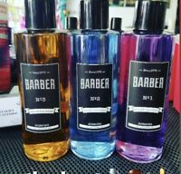 barber shaving lotion,After shave lotion,Marmara barber cologne 500 ml,