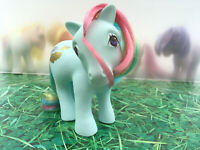 My Little Pony G1 Sunlight Vintage Toy Hasbro 1983 Collectibles MLP A VGC