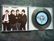 KINKS THE SINGLES COLLECTION 25 TRACK BEST OF CD ALBUM
