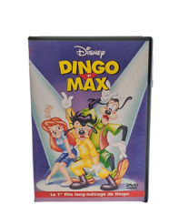 A Disney's A Goofy Movie Dingo ET Max