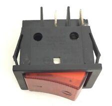 SportsArt 805P 807P E8300 Elliptical Power Entry On Off Power Switch