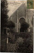 CPA  L'Eglise de Rochefort-en-Yveline (S.-et-O.)   (247038)