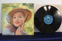 Russ Garcia & His Orchestra, Enchantment, Liberty Records LRP 3062, 1957 JAZZ