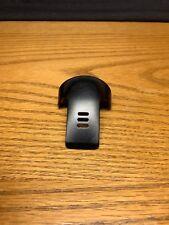 (E1) Panasonic Belt Clip Pqke10456Z2 Black Metallic For Kx-Tga101S Kx-Tga101B