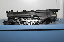 MTH O SCALE MTH ELECTRIC TRAINS PENNSYLVANIA K-4's DIE-CAST STEAM ENGINE/TENDER