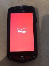 Casio C811 G'zOne Commando 4G Verizon Cell Phone