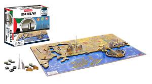 4D Cityscape Dubai 1100PCE