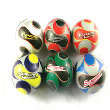 Anti Stress Reliever Autism Mood Squeeze Foam Hand Exercise World Cup Balls^-^