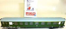 Wagon de train rapide 1. 2.klasse abümle Dr EP3 PIKO 53272 H0 1:87