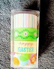 Washi Deco Tape Lot Spring Easter Eggs Stationery Scrapbook Kawaii Target