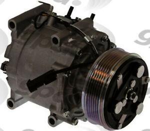 A/C Compressor-New Global 6511562