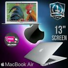 "Apple Macbook Air13"" (2013) Core (i7) - 8gb Ram - 128ssd - A Grade 12m Warranty"