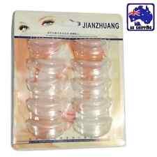 5 Pairs Silicone Eyelash Perming Curler Pad Eyelashes Make Up Tool JLAS28201