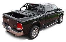 Dodge Ram (2002-) Überrollbügel mit speziellem Halter für Laderaumabdeckung +TÜV