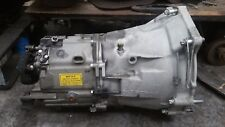 BMW E87 1 SERIES 116I 1.6 PETROL 5 SPEED  MANUAL GEARBOX N45B16 2200074390 65k