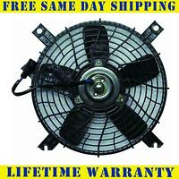 AC Condenser Fan Assembly For Chevrolet Tracker  GM3113117Q