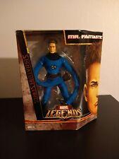 Mr Fantastic action figure Marvel Legends