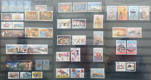 TURKEY 2008, USED STAMPS