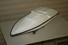 Piranha model speed boat, Fibreglass GRP.